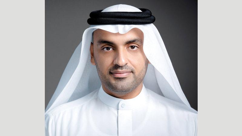 محمد لوتاه: «ملتزمون باستدامة السمعة العالمية التي تمتلكها دبي بوابة للتجارة والأعمال».