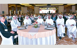 الصورة: 30 % نمواً في صادرات دبي المباشرة خلال الربع الأول