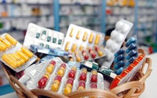 الصورة: «الصحة» تخفّض أسعار 410 أصناف دوائية