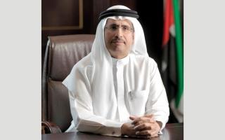 الصورة: مشروعات مستقبلية للطاقة المتجددة في دبي بقيمة 86 مليار درهم