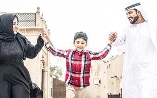 الصورة: بدء المسح الاجتماعي السادس في امارة دبي خلال الشهر الجاري