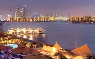 الصورة: 10 آلاف غرفة فندقية جديدة في دبي حتى نهاية 2020