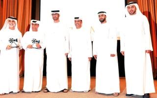 الصورة: 3 مبادرات لإثراء المشهد الفني في الإمارات