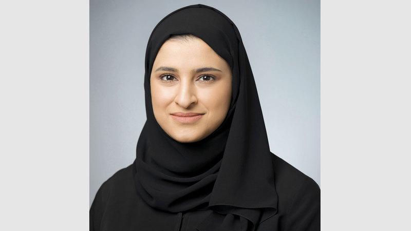 سارة الأميري: «توطيد التعاون مع الجهات الحكومية والخاصة والتعليمية، يرتقي بدور الأكاديمية».