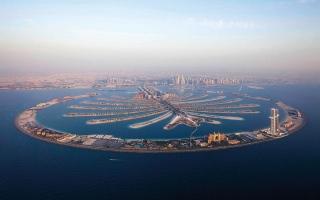 الصورة: 5.8 مليــارات درهــم تصرفات عقارات دبي في أسبوع