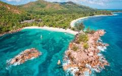 الصورة: سيشيل.. 115 جزيرة تستقطب سيّاح العالم