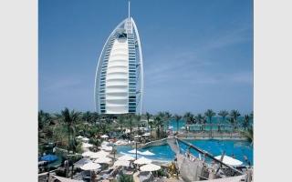 الصورة: «إس تي آر»: نمو كبير في مستويات العرض والطلب بسوق دبي الفندقية