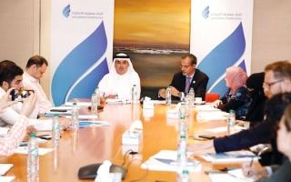الصورة: الثقة بالمصارف الإماراتية ترتفع إلى 74%  في 2018