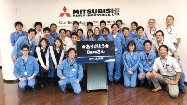12 موهوباً إماراتياً في اليابان.. تكنولوجيا وعلوم وثقافة - الإمارات اليوم