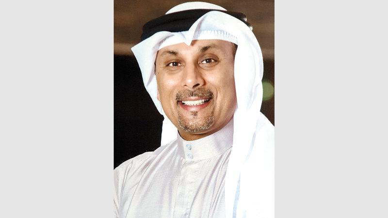 عبداللطيف الشامسي:  «وضع خطة تطوير  لـ(سند) لإعداد  الخريجين وتمكينهم  من تولي منظومة  العمل في الكليات».