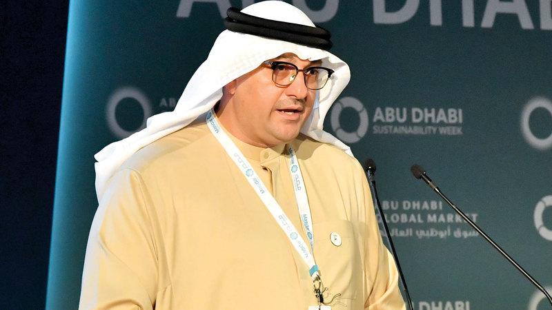 محمد جميل الرمحي: «(مصدر) نجحت في لعب دور رئيس عالمياً، وانتشرت استثماراتها لتغطي وجهات كثيرة».