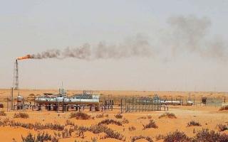 الصورة: الإمارات تستنكر بشدة الهجوم الإرهابي على معملين لشركة أرامكو في السعودية