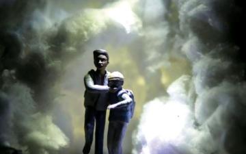الصورة: «فلايت».. قصة حزينة على مسرح دون خشبة وممثلين