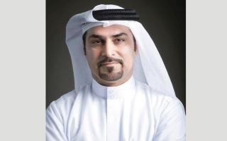 الصورة: «دبي للاستثمار» تروّج للإمارة في دينفر الأميركية
