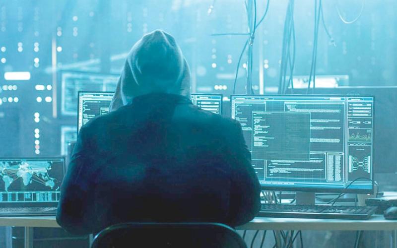 الصورة: تحذير أمني من موجة «هجمات بلا ملفات» تستهدف البيانات