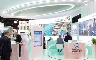الصورة: اقتصادية دبي تحسم نزاعاً بين شركتين محلية وخارجية