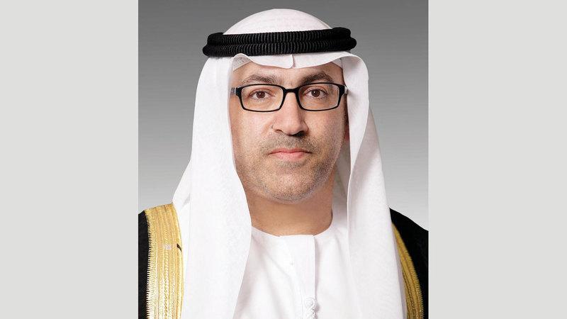 عبدالرحمن العويس: «الانتخابات عملية عصف ذهني للعديد من القضايا التي تهم المواطن».