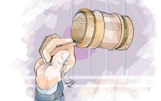 الصورة: السجن 3 سنوات لـ 3 آسيويين بتهمة الاتجار بالبشر