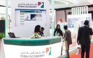 الصورة: شركات تعتزم توسعة مقرها في دبي خلال الأشهر الـ 12 المقبلة