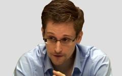 الصورة: إدوارد سنودن عن اتهامه بالتجسس: لست نادماً