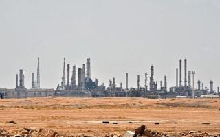 الصورة: تراجع أسعار النفط بعد ارتفاع غير مسبوق