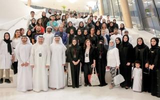 الصورة: متاحف دبي تخوض التجربة.. مغامرة استكشاف وتعلّم