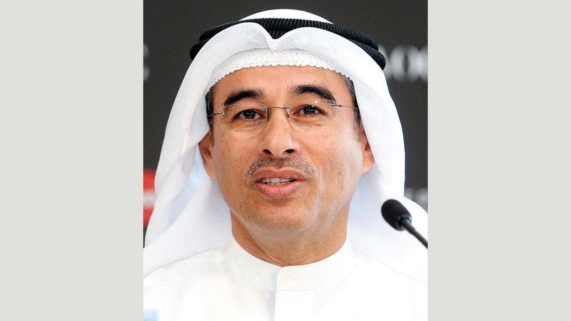 محمد العبار: «(نون) ستتحول يوماً ما إلى شركة مساهمة عامة، حيث سيكون البائعون من حملة الأسهم».