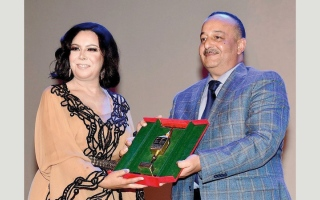 الصورة: المهرجان الدولي لفيلم المرأة ينطلق في سلا المغربية