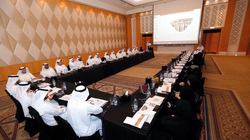 البرنامج التدريبي لرؤساء ونواب المراكز الانتخابية يهدف إلى تعريفهم بجميع الصلاحيات والمهام. من المصدر