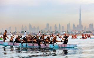 الصورة: «تحدّي دبي للّياقة».. الدورة الثالثة تنطلق 18 أكتوبر المقبل