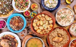 الصورة: «أزكدنيا» يطلق«مهرجان المذاق العربي»