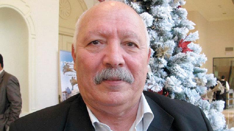زياد حموري: «أصحاب الفنادق  بالبلدة القديمة  في القدس، يرفضون  بشكل قاطع  بيعها للجمعيات  الاستيطانية».
