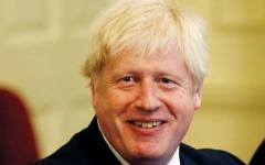 الصورة: لندن ترفض «المهلة المصطنعة» للاتحاد الأوروبي في شأن «بريكست»