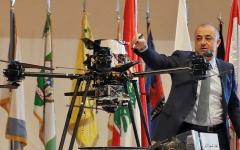 الصورة: لبنان يصف خرق إسرائيل للضاحية الجنوبية بـ «الأخطر»