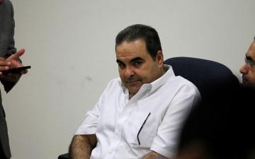 الصورة: السجن لرئيس السلفادور السابق في قضية رشوة