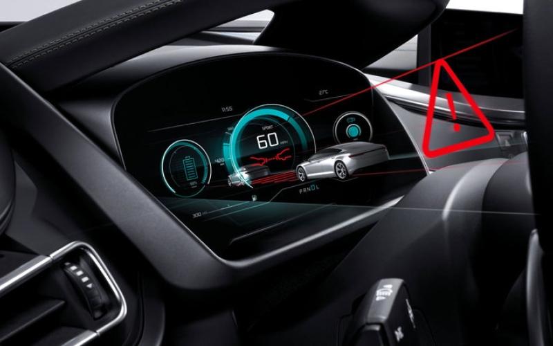 الصورة: «فرانكفورت للسيارات» يشهد عرض قُمرة قيادة ثلاثية الأبعاد