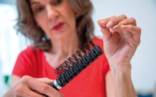 الصورة: الشعر الخفيف في الكِبر يُنذر بمشكلة صحية