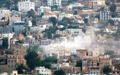 الصورة: مصادر في «المشتركة» تحذِّر من إفشال الحوثي اتفاقات الحديدة