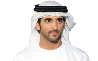 الصورة: حمدان بن محمد: أداء الاستثمار الأجنبي يعكس ثقة المستثمرين برؤية دبي وخططها الاستراتيجية