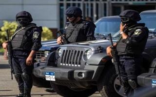 الصورة: مصر.. مقتل «إخواني» وضبط «آر بي جي وقذائف» في شقته