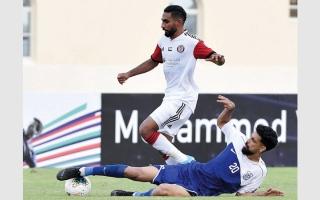 الصورة: الجزيرة يسعى إلى تأكيد «النصر» في كأس محمد السادس