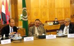 الصورة: الجامعة العربية تؤكد أهمية دور الإعلام في مواجهة التحديات