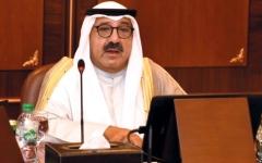 الصورة: الكويت: اتخاذ التدابير كافة لحماية البلاد