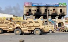 الصورة: الحكومة اليمنية تبلغ «حقوق الإنسان» بالانتهاكات الحوثية