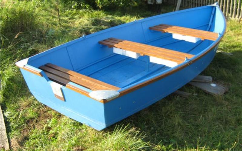 """الصورة: بالفيديو: """"كويك بوت"""".. قارب قابل للطي في دقيقتين"""