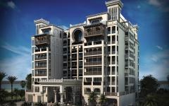 """الصورة: افتتاح """"سي سنترال"""" في دبي خلال نوفمبر المقبل"""