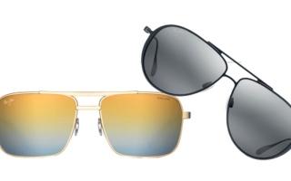 الصورة: نظارات الـ «ريترو».. ألوان وقصات شهيرة