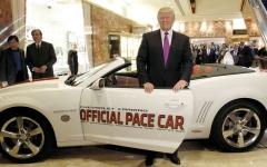 الصورة: الرؤساء الأميركيون ممنوعون من قيادة سياراتهم