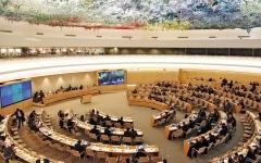الصورة: السعودية: عمليات التحالف العربي في اليمن ملتزمة بالقانون الدولي