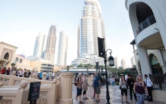 الصورة: «أكتوبر دبي».. تجارب ترفيهية وفعاليات وعروض موسيقية